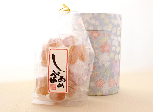 丸中醤油醤油飴